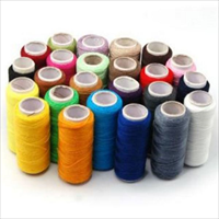 Matching Spool Of Thread