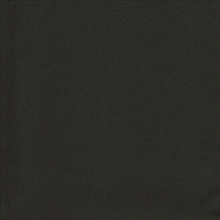 Supa Duck Black Drapery Fabric