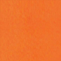 Supa Duck Mango Orange Drapery Fabric