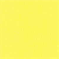 Supa Duck Yellow Drapery Fabric