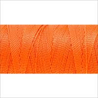 Nylon Thread Size 2 300Yd-Neon Orange