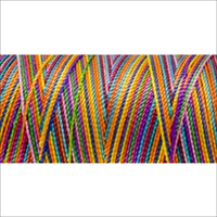 Nylon Thread Size 2 300Yd-Fiesta Mix