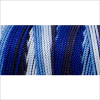 Nylon Thread Size 18 197Yd-Blue Mix