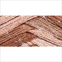 Fabulous Metallic Yarn-Natural/Blush