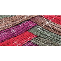 Fabulous Metallic Yarn-Berry Mix