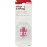 Comfort Fit Gel Thimble-