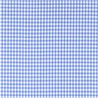*1 YD PC--Blue 1/8 Inch Gingham