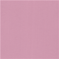 *1 YD PC--Dark Pink Gabardine