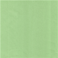 *3 3/4 YD PC--Lime Green Stretch Sateen
