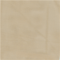 *2 3/8 YD PC--Khaki Broadcloth