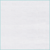 *2 1/4 YD PC--White Poplin