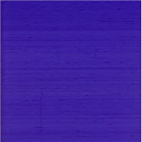 *7 YD PC--Royal Blue Silk Dupioni
