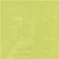 *3 3/4 YD PC--Neon Lime Green Poplin