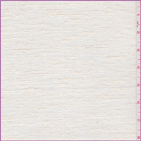 *1 3/8 YD PC--Ivory Linen Look