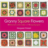 Creative Publishing International-Granny Square Flowers