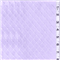 *2 YD PC--Lilac Diamond Minky