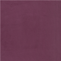 *1 YD PC--Berry Red Microsuede