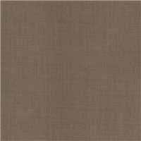 *2 3/4 YD PC--Brown Wool Suiting