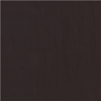*3 YD PC--Dark Brown Twill Rainwear
