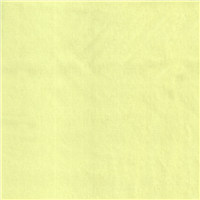 *1 YD PC--Yellow Stretch Velvet