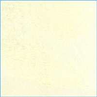 *1 YD PC--Pale Yellow Panne Velvet
