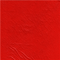 *6 YD PC--Red Flannel Backed Vinyl