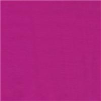*1 3/4 YD PC--Hot Pink Fine Line Twill