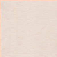 *1 YD PC--Soft Peach Shantung Linen
