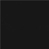 *1 1/8 YD PC--Tuxedo Black Stretch Velvet