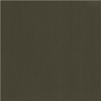 *1 3/8 YD PC--Dark Olive Brown Twill Suiting