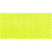 *3 YD PC--Neon Green Lining