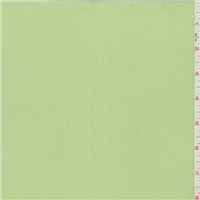 *2 YD PC--Lime Green French Terry