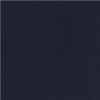 *2 3/4 YD PC--Dark Blue Georgette