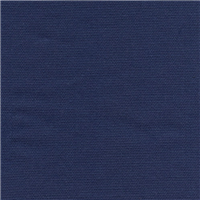 *1 YD PC--Pebble K Blue Solid Upholstery  Fabric
