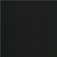 *2 YD PC--Black Silk Crepe de Chine