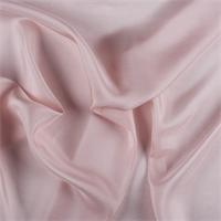 Blush Pink Silk Habotai