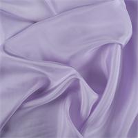 Lilac Silk Habotai