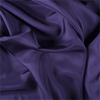 Purple Silk Habotai