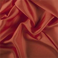 Tangerine Silk Habotai