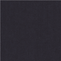 *1 1/4 YD PC--Jet Navy Blue Denim