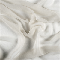 Pale Sage Silk Double Georgette