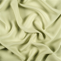 Celery Silk Double Georgette