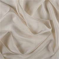 Soft Yellow Silk Habotai