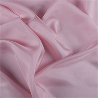 Bubble Gum Silk Habotai