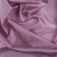 Rose Silk Habotai