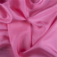 Hot Pink Silk Habotai