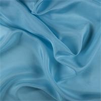 Aqua Silk Habotai