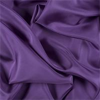 Violet Silk Habotai