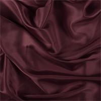 Antique Red Silk Habotai