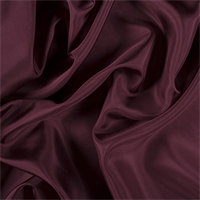 Wine Silk Habotai